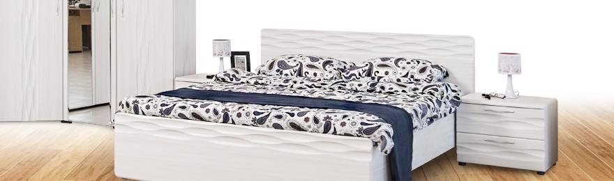 Модульные системы для спален