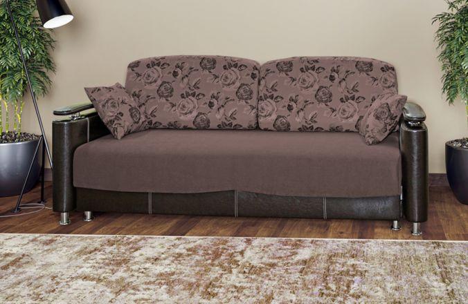 Прямой диван пантограф Соло