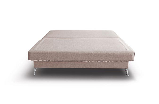 Прямой диван Боннель Норд - М. Beige