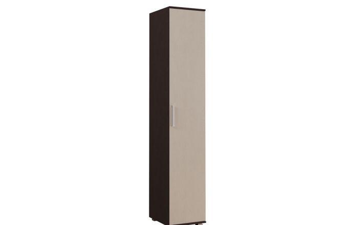 Одежный шкаф-пенал Белла (М)