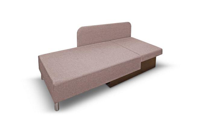 Малогабаритный диван Алиса. Safari