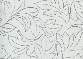 № 127 Белый узор (мт, гл)