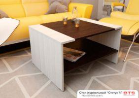 Стол журнальный 9 (ЛДСП)