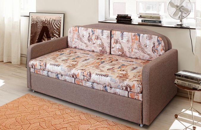 Малогабаритный диван Канапе 2