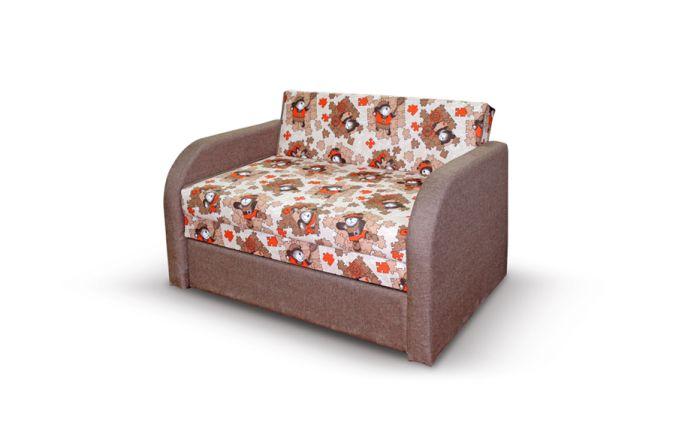 Малогабаритный диван Флинт. Toys