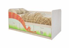 Кроватка детская Минима