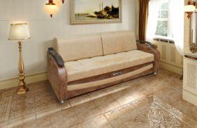 Прямой диван Топлидер