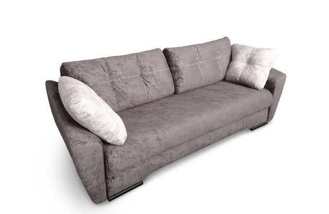 Прямой выкатной диван Милан