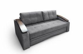 Прямой выкатной диван Мадрид