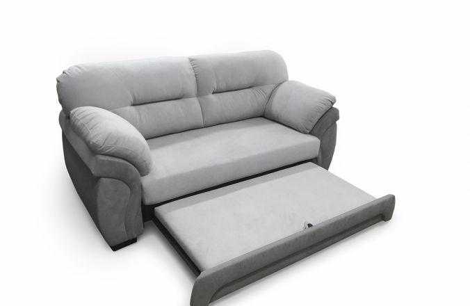 Прямой диван Гранд. Тэдди