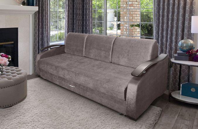 Прямой диван Диор
