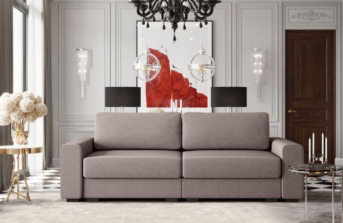 Прямой диван