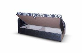 Раскладная диван-кушетка