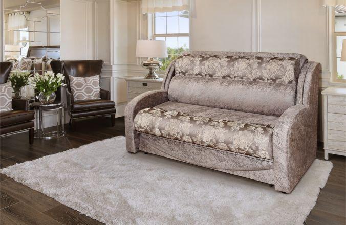 Малогабаритный диван Казак 2