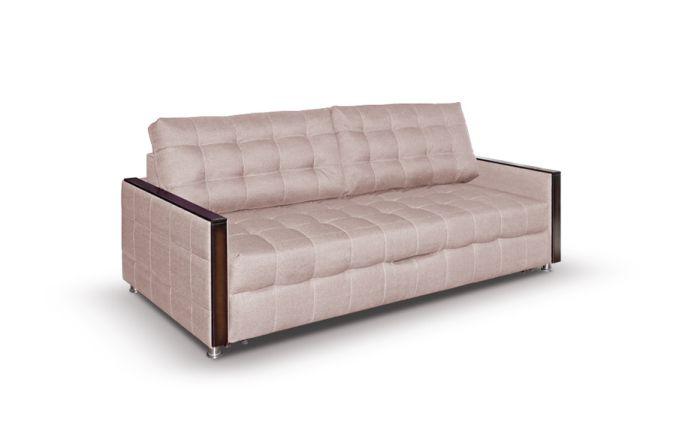 Прямой диван Луксор. Beige