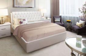 Шикарная кровать Клеопатра 2 (1,8м)