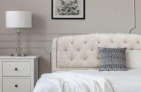 Кровать двуспальная 140 см