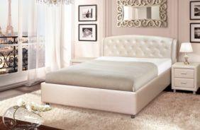 Кровать Диана 2 (1,6м)
