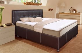 Кровать Сонет 1,8м