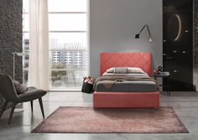 Кровать ВЕДА (1,2м)
