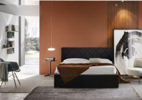 Кровать ВЕДА 2 (1,6м)