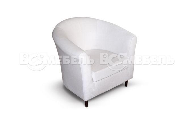 Кресло круглое Рондо. Высокоэластичный ППУ.