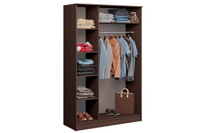 Жасмин шкаф 3-х створчатый