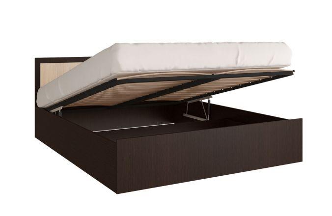 Кровать Фиеста с подъемником
