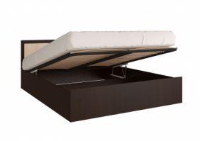 Кровать с подъемным механизмом 1,4 м Фиеста (М)