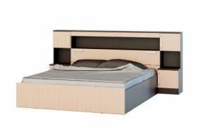 Кровать Бася с надстройкой