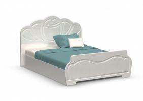 Кровать Гармония 1,6 м