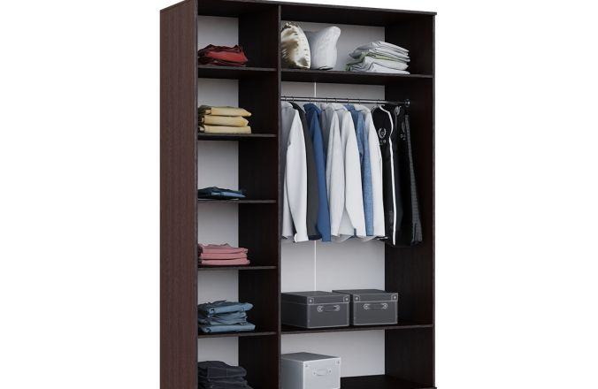 Купить шкаф в Пензе недорого, магазин мебели от производителя ВСЯМЕБЕЛЬ