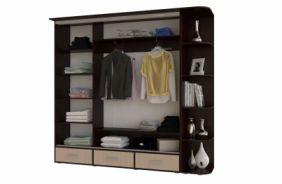 Успейте купить шкаф-купе достойного качества в Пензе недорого: со скидкой, бесплатной доставкой, магазин ВСЯМЕБЕЛЬ