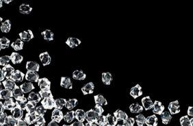 Фотопечать бриллианты