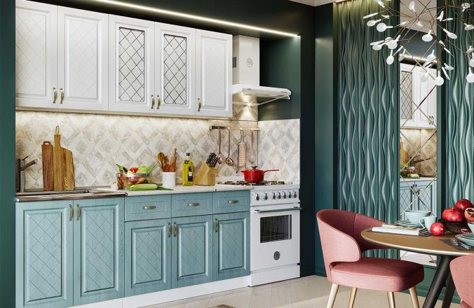 Кухня Ирина 2,0