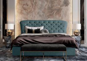 Кровать премиум класса