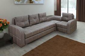 Угловой диван премиум Адель