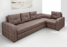 Угловой диван премиум