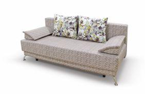 Прямой диван еврокнижка Норд-П. Beige