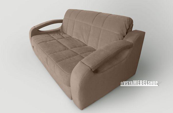 Малогабаритный диван Вегас Люкс 1,54 м