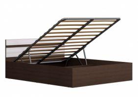 Кровать Ника с подъемным механизмом 1,6 м