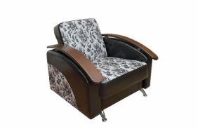 Кресло- кровать Лотос МДФ