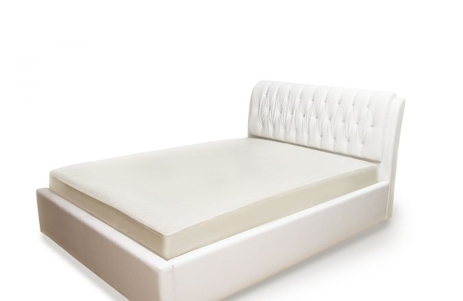 Купить кровать Клеопатра  2.0 м  со спинкой