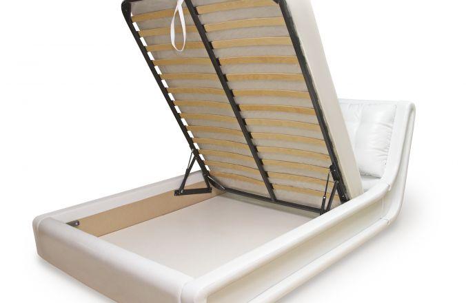 Дизайнерская кровать Монреаль