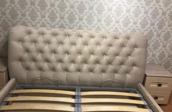 Кровать Корсика, фото от покупателей