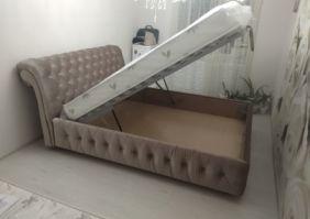 Кровать Корсика 2.0 м (Д)