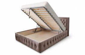 Полуторная кровать Мальта с подъемным механизмом
