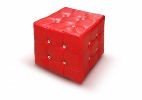 Пуфик-Рубик со стяжкой