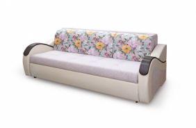 Прямой диван еврокнижка Лондон