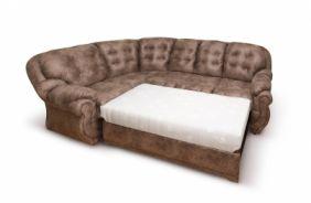 Угловой диван Хилтон. Спальное место